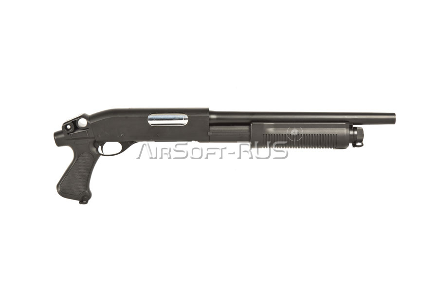 Дробовик Cyma Remington M870 compact пластик (CM351)