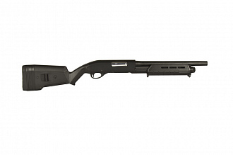 Дробовик Cyma Remington M870 short MAGPUL пластик BK (CM355 BK)