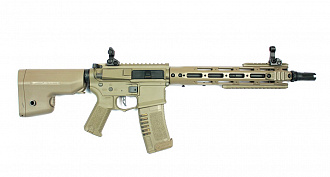 Карабин Ares M4 Amoeba - Troy DE (TI-AM-009-DE-01) Trade-In